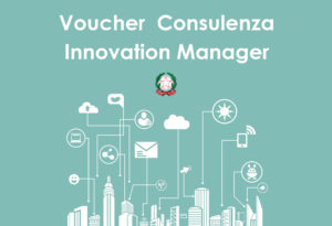 Voucher per consulenze in innovazione a PMI